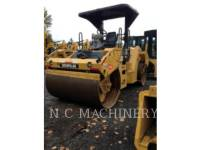 CATERPILLAR ASPHALT PAVERS CB54 equipment  photo 3