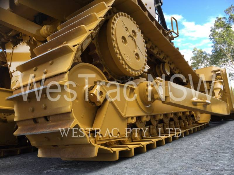 CATERPILLAR TRATORES DE ESTEIRAS D6TXL equipment  photo 12