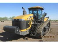 AGCO-CHALLENGER AG TRACTORS MT845E equipment  photo 6