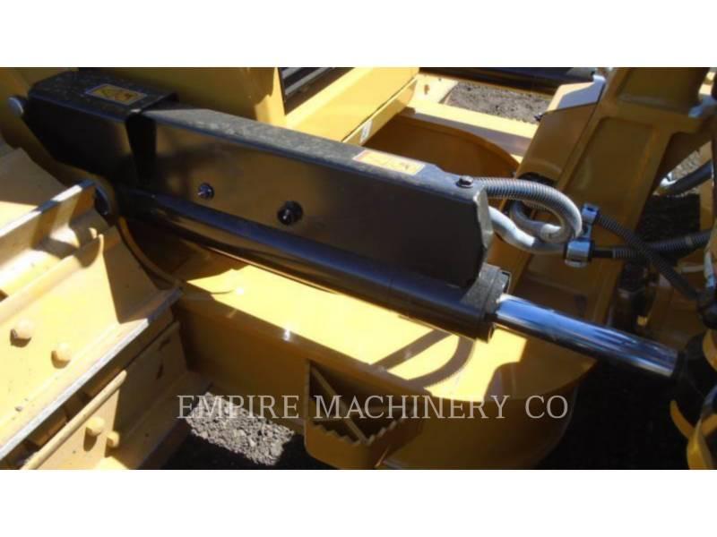 CATERPILLAR 履带式推土机 D6NXL equipment  photo 6