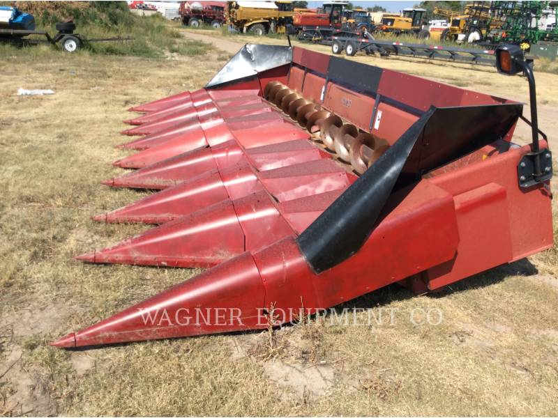 CASE  COMBINE HEADER 1083 equipment  photo 1
