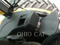 AGCO-CHALLENGER CIĄGNIKI ROLNICZE MT665D equipment  photo 9