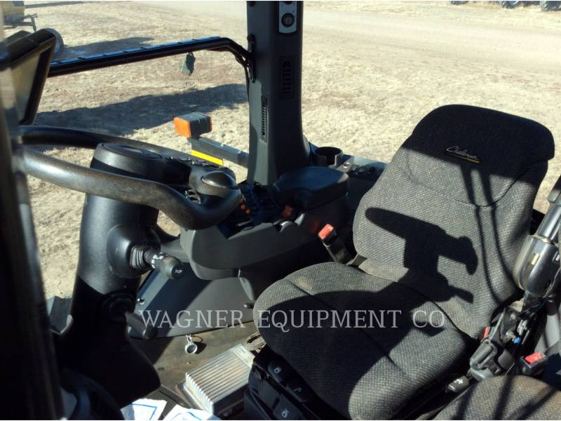 AGCO AG TRACTORS MT765D equipment  photo 16