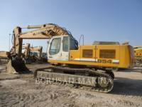 LIEBHERR MINING SHOVEL / EXCAVATOR R954C equipment  photo 2