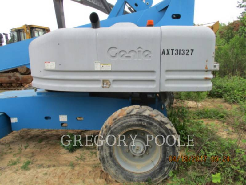 GENIE INDUSTRIES FLECHE S85 equipment  photo 2
