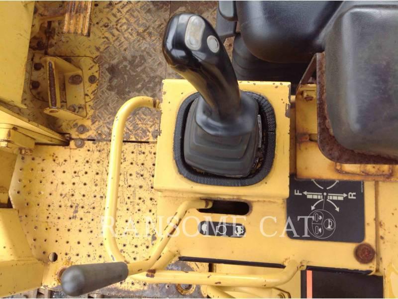 CATERPILLAR TRACTORES DE CADENAS D5CIIIXL equipment  photo 17