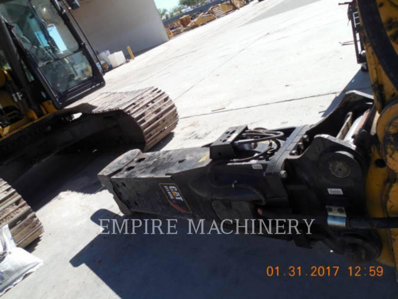 CATERPILLAR WT - ハンマー H140ES equipment  photo 2