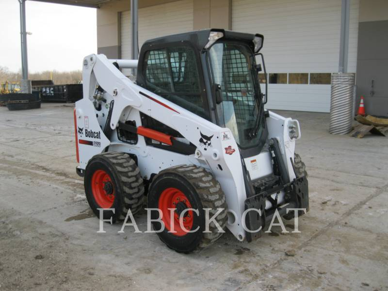 BOBCAT MINICARGADORAS S650 equipment  photo 2
