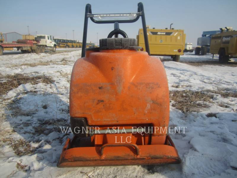 MULTIQUIP COMPACTADORES M-VC82VHW equipment  photo 8