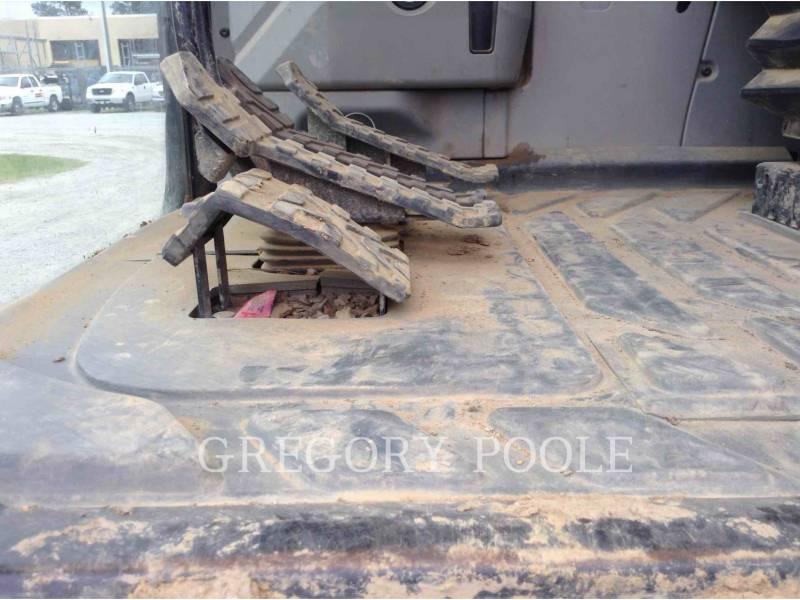 CATERPILLAR EXCAVADORAS DE CADENAS 326F/LR equipment  photo 20