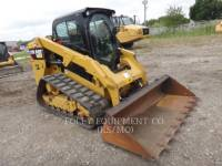 Equipment photo CATERPILLAR 279DSTD2CA SKID STEER LOADERS 1