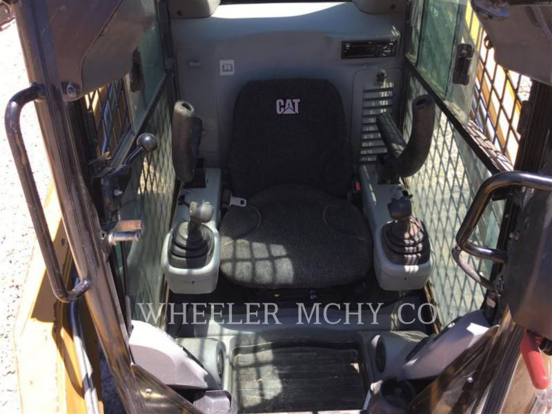 CATERPILLAR CHARGEURS TOUT TERRAIN 289C2 C3T2 equipment  photo 6
