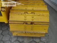 KOMATSU LTD. CIĄGNIKI GĄSIENICOWE D65PX equipment  photo 21
