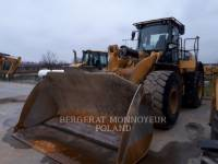 CATERPILLAR WHEEL LOADERS/INTEGRATED TOOLCARRIERS 972M XE equipment  photo 5