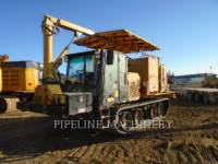 Equipment photo PRINOTH T8 WELDER EQUIPAMENTOS DIVERSOS/OUTROS 1
