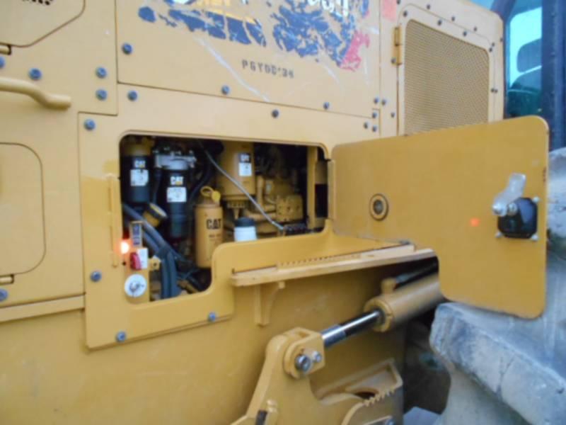 CATERPILLAR FORESTAL - ARRASTRADOR DE TRONCOS 555D equipment  photo 14