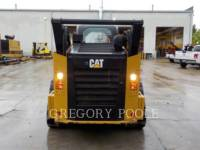 CATERPILLAR PALE CINGOLATE MULTI TERRAIN 299DXHP equipment  photo 12