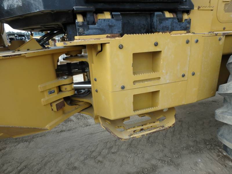 CATERPILLAR SILVICULTURA - TRATOR FLORESTAL 545D equipment  photo 10