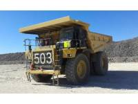 CATERPILLAR MINING OFF HIGHWAY TRUCK 777DLRC equipment  photo 2