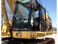 CATERPILLAR TRACK EXCAVATORS 365C L equipment  photo 5