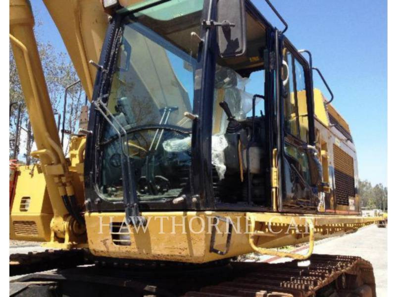 CATERPILLAR EXCAVADORAS DE CADENAS 365C L equipment  photo 5