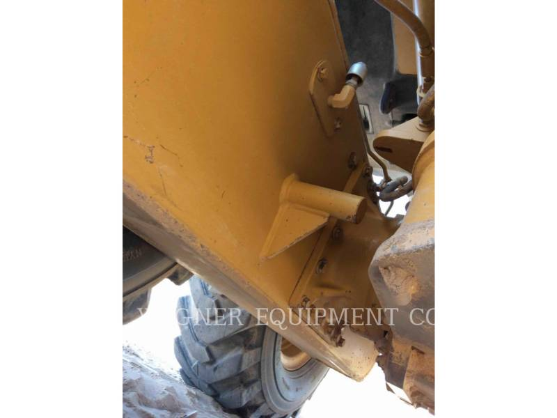 CATERPILLAR MOTONIVELADORAS 140H equipment  photo 21