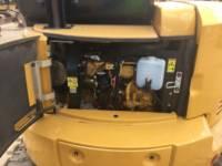 CATERPILLAR TRACK EXCAVATORS 305.5E2CR equipment  photo 16