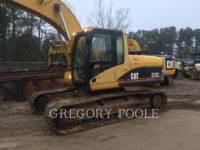 CATERPILLAR TRACK EXCAVATORS 320C L equipment  photo 2