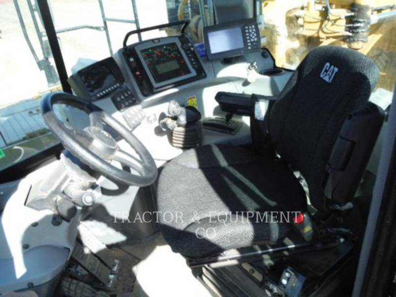 CATERPILLAR WHEEL TRACTOR SCRAPERS 627K equipment  photo 7