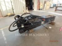 Equipment photo CATERPILLAR H130ES AG - HAMMER 1