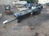 CATERPILLAR WT - MARTEAUX HYDRAULIQUES H160ES equipment  photo 4