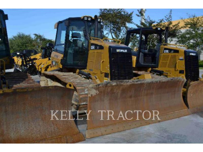 Caterpillar TRACTOARE CU ŞENILE D5K2LGP equipment  photo 1