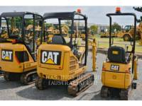 CATERPILLAR ESCAVATORI CINGOLATI 301.7D equipment  photo 6