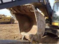 JOHN DEERE TRACK EXCAVATORS 350G equipment  photo 6
