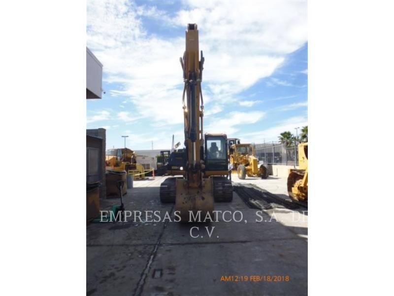 CATERPILLAR EXCAVADORAS DE CADENAS 320D2 equipment  photo 3