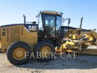 CATERPILLAR MOTOR GRADERS 140M AWD equipment  photo 3