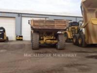 CATERPILLAR アーティキュレートトラック 740 equipment  photo 4