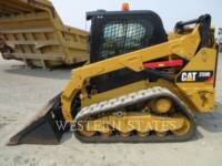 CATERPILLAR UNIWERSALNE ŁADOWARKI 259D equipment  photo 18