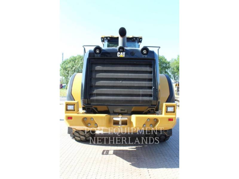 CATERPILLAR WIELLADERS/GEÏNTEGREERDE GEREEDSCHAPSDRAGERS 980M equipment  photo 23
