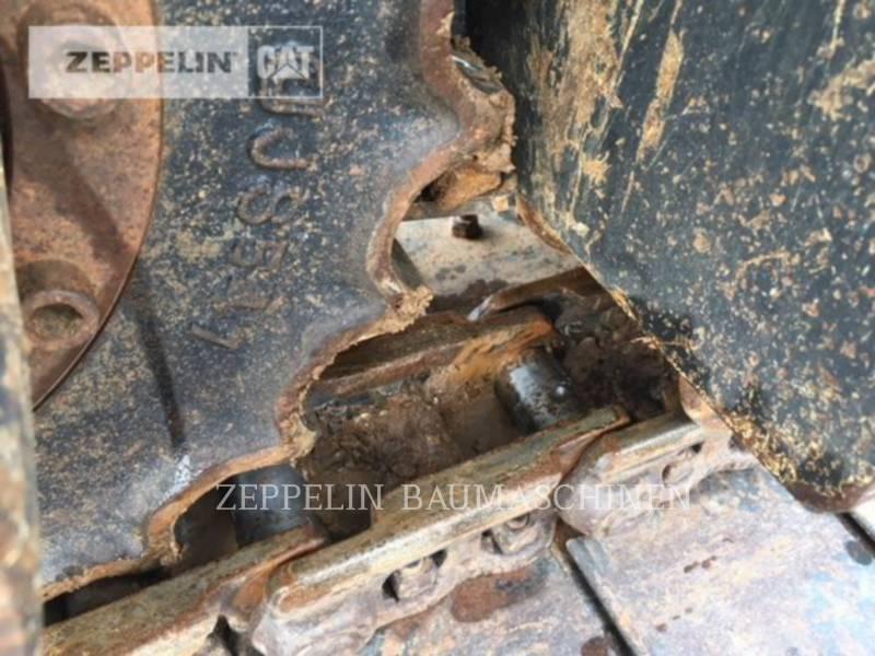 TEREX CORPORATION PELLES SUR CHAINES TC75 equipment  photo 8