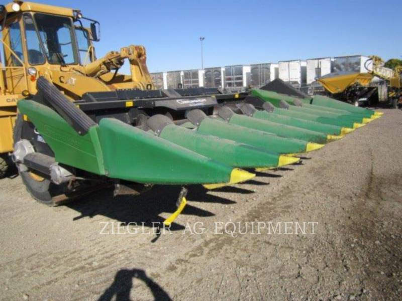 GERINGHOFF Cabezales RD822B equipment  photo 1