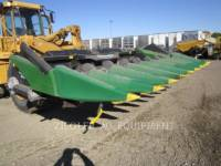 Equipment photo GERINGHOFF RD822B Жатки 1