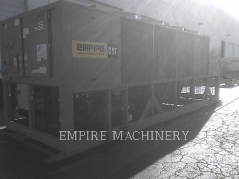 MISCELLANEOUS MFGRS AUTRES CHILL 200T equipment  photo 1