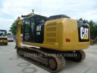 CATERPILLAR PELLES SUR CHAINES 323EL equipment  photo 4