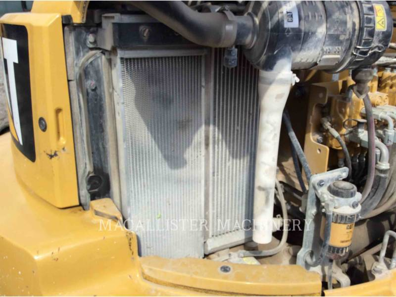CATERPILLAR EXCAVADORAS DE CADENAS 305.5E equipment  photo 9