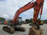 Equipment photo HITACHI ZX280LC RUPSGRAAFMACHINES 1