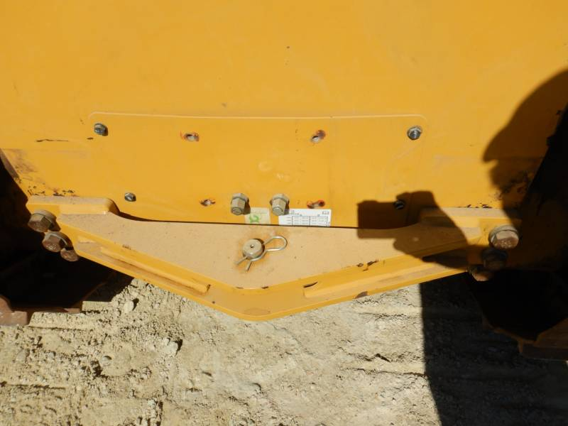 CATERPILLAR TRATORES DE ESTEIRAS D 5 K 2 XL equipment  photo 24