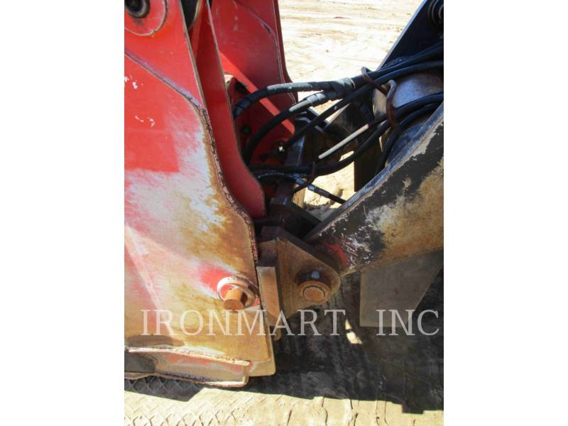 PRENTICE FORESTAL - TALADORES APILADORES - DE RUEDAS 2470 equipment  photo 8