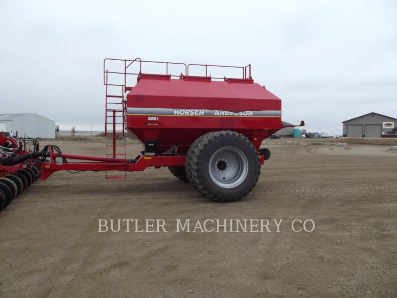 HORSCH ANDERSON Sprzęt do sadzenia PS4015 equipment  photo 12