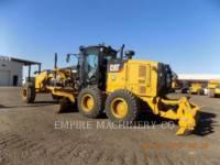 Equipment photo CATERPILLAR 140M3 モータグレーダ 1